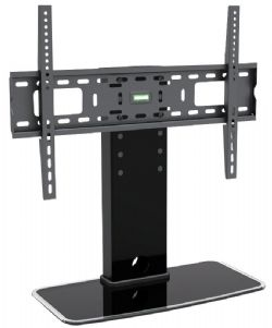 "Universal TV Stand for 32"" to 60"" Screens - Ideal replacement Stand"